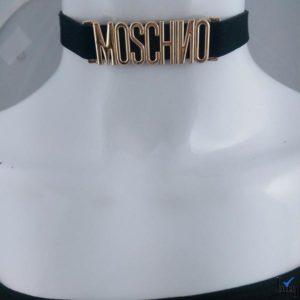 چوکر مدل moschino