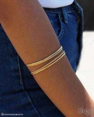 دستبند زنانه برند vonly