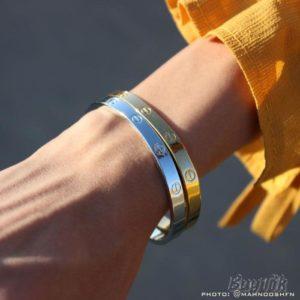 دستبند پیچی