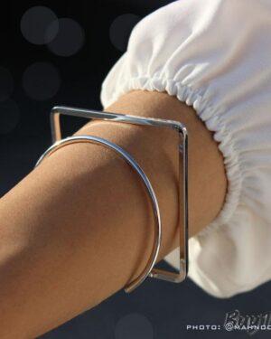 دستبند مربعی برند vonly