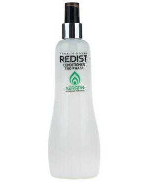 keratin two phase redist