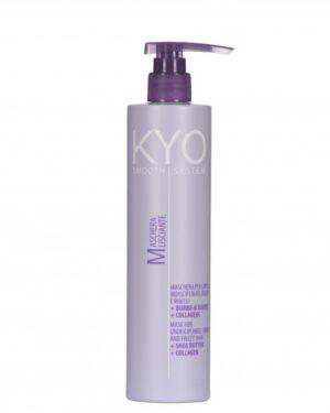 ماسک صاف کننده KYO
